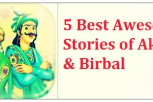 akbar birbal short story in hindi me