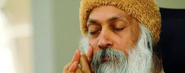 osho speech on religion