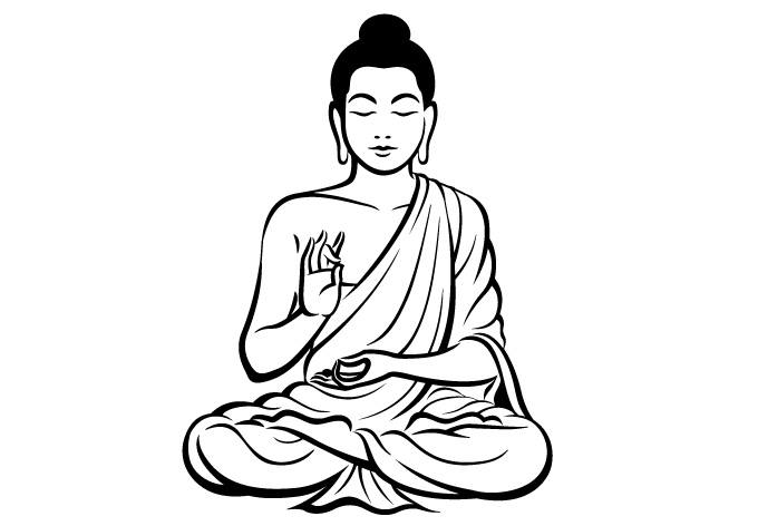 बुद्ध की सीख  teaching of siddhartha gautama buddha