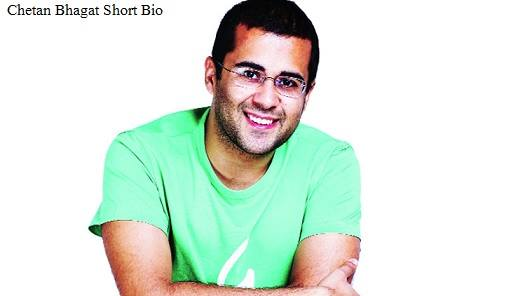chetan bhagat short biography in hindi