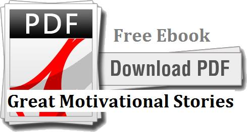 PDF} Hindi Motivational & Moral Stories PDF Free Download