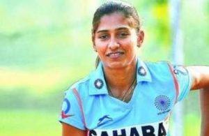indian hockey player struggle story