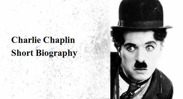 charlie chaplin shor biography