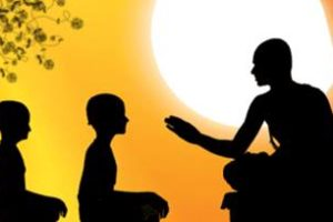 Importance of Teacher story in hindi