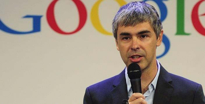 google larry page story in hindi