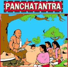 panchtantra story in hindi