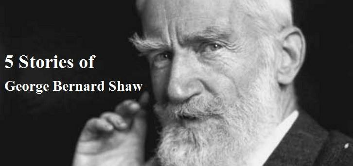 George Bernard Shaw Life Stories