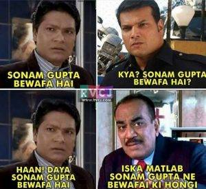 TOP 15** - Sonam Gupta Ki Bewafai - Most Funny Photos Jokes.